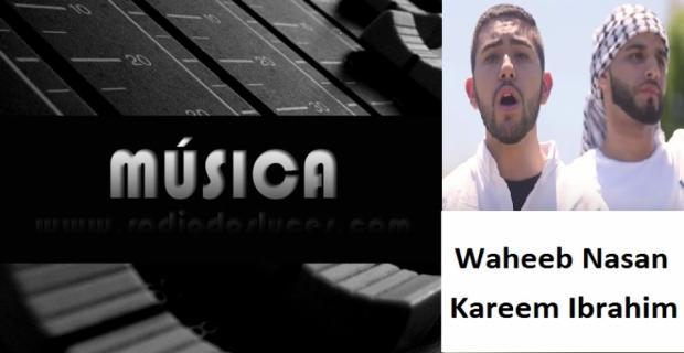 Hello Cover (Palestine Version) (Waheeb Nasan junto con Kareem Ibrahim )