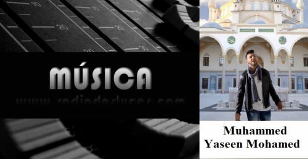 Durood (Muhammed Yaseen Mohamed)