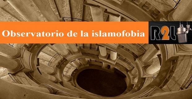 Progr. nº 301 17/05/2015 (Observatorio de la islamofobia)