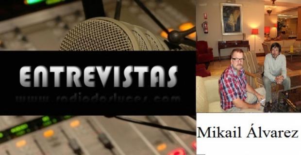 Entrevista Sr. Mikail Álvarez
