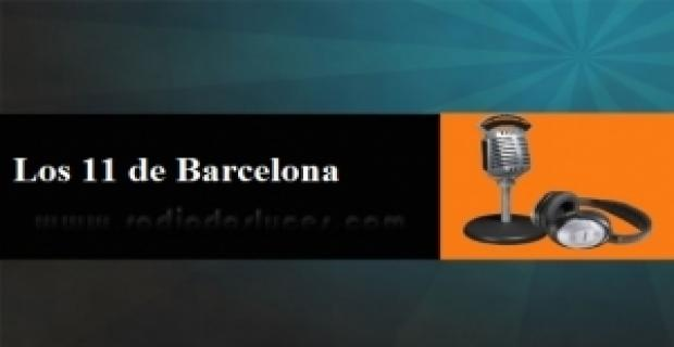 """""""Los once de Barcelona. O el montaje de la Célula del Raval"""" (IV Parte)"""