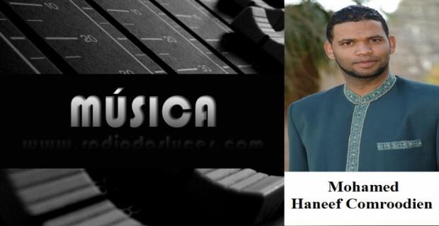Medley  (Mohammed Haneef Comroodien )