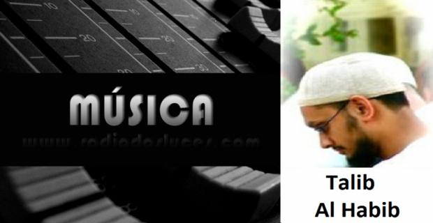 Songs of Experience  (Talib Al Habib)