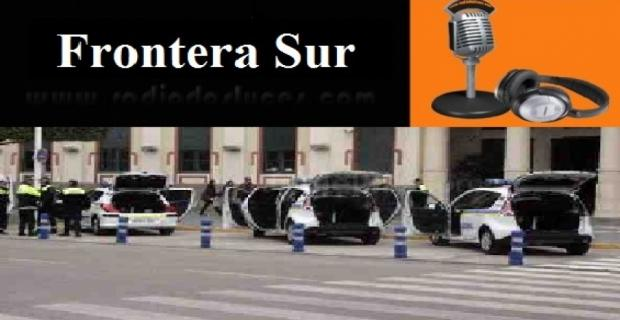 Denuncia de las  oposiciones a la policia local realizadas el año pasado en Melilla