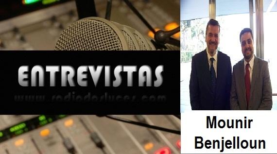 Entrevista al Sr. Mounir Benjelloun Andaloussi Azhari