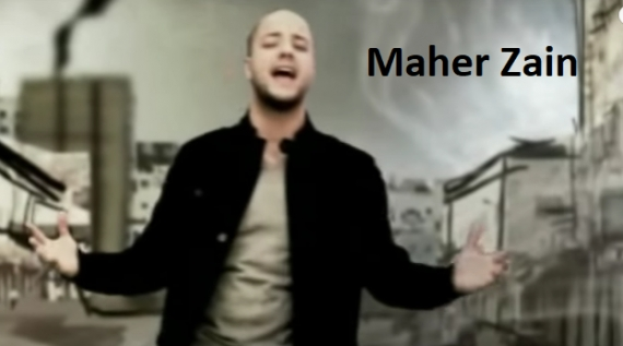 Palestine Will Be Free (Maher Zain)