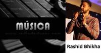 Never Alone (Rashid Bhikha)