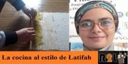 Ciclo con la comida halal latinoamericana: Chile halal (II Parte)