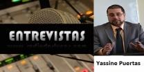 Entrevista al Sr. Yassine Puertas.