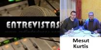 Entrevista al cantante Mesut Kurtis