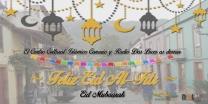 Feliz Fiesta de Ruptura del Ayuno - Id al Fitr Moubarak 1440
