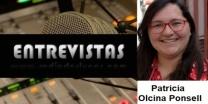 Entrevista a la Srta. Patricia Olcina Ponsell