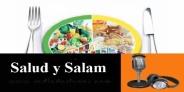 Nuestro colaborador Abu Bakr Conejo nos dará algunos consejos generales para comer sano.