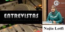 Entrevista Sr. Najia Lotfi