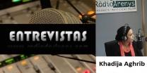 Entrevista a la Srta. Khadija Aghrib