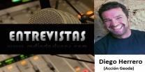 Entrevista al Sr. Diego Herrero